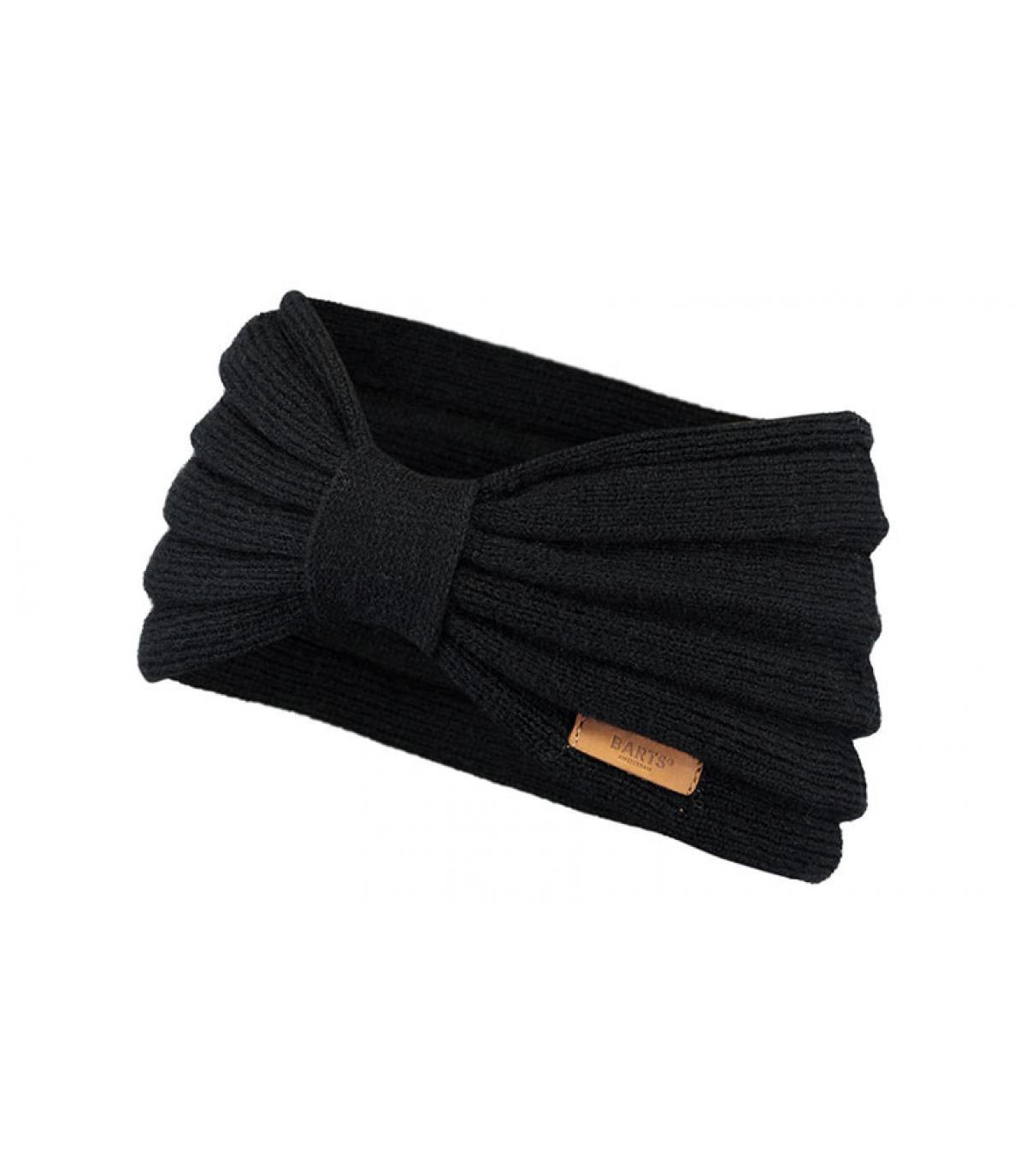 Détails Zitoun Headband black - image 2