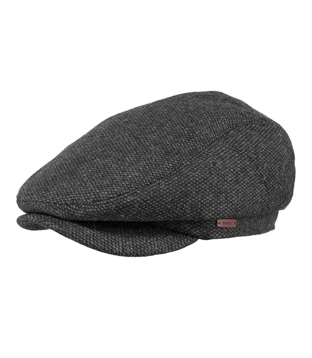 béret noir laine Barts