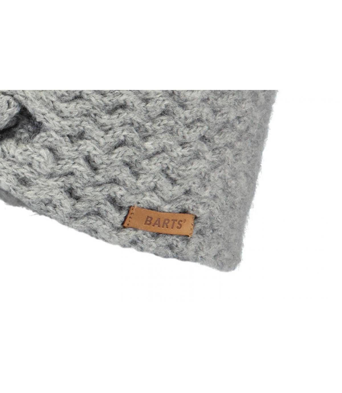 Détails Kids Rozamond Headband heather grey - image 3