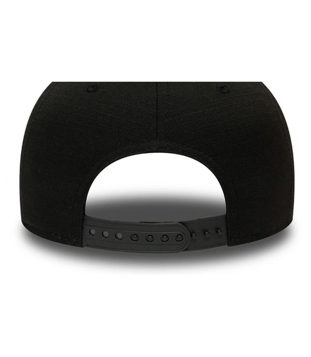Détails Snapback MLB Utility LA 950 black olive - image 4
