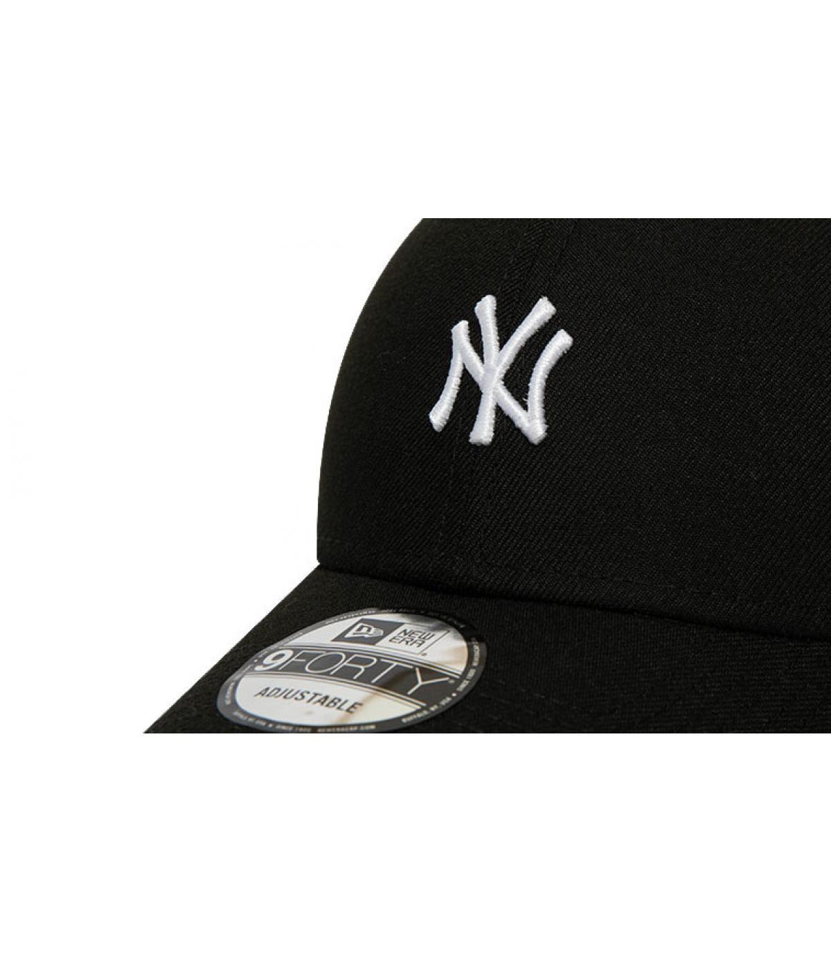 Détails Casquette MLB Tour NY 940 black - image 3