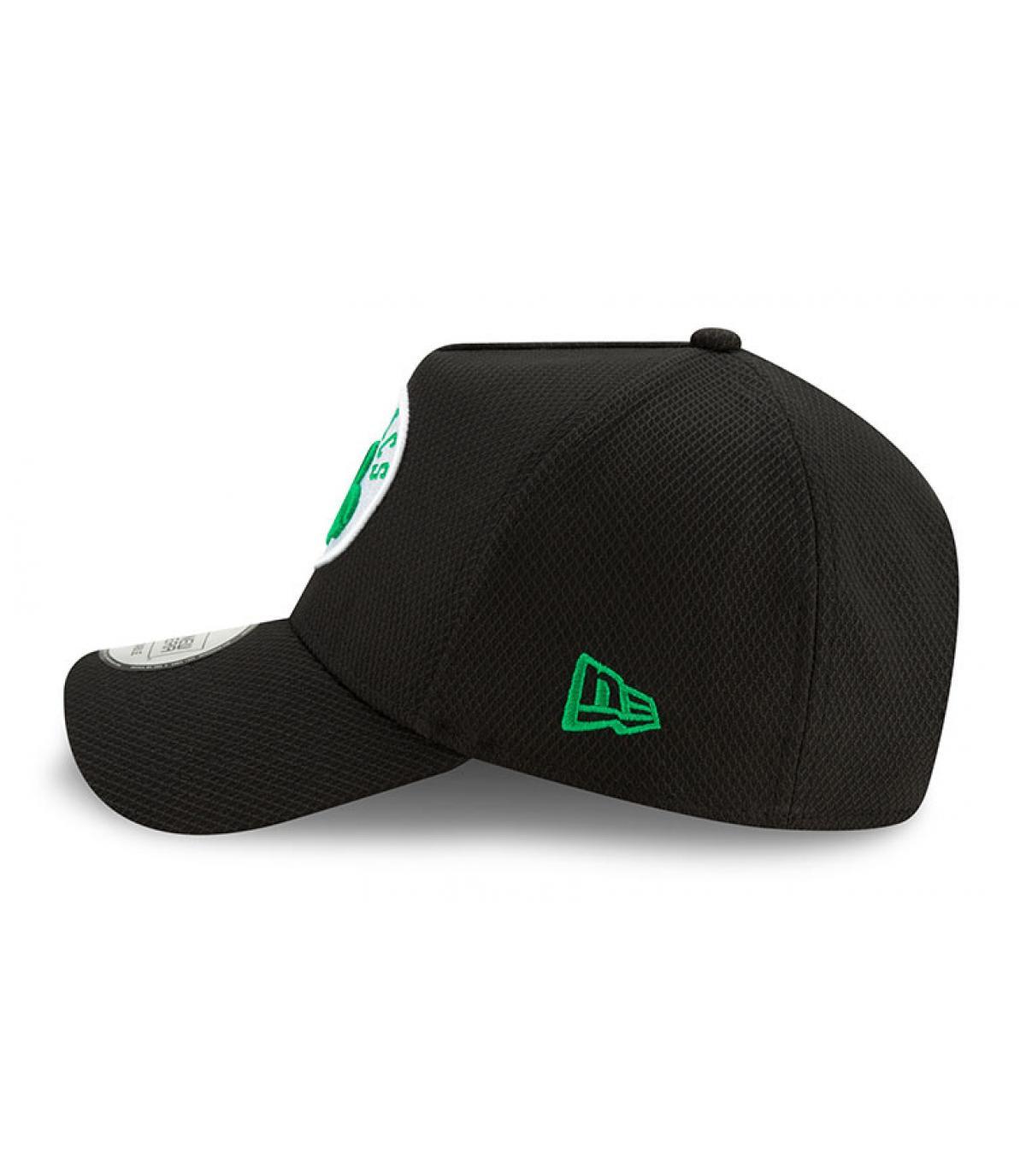 Détails Casquette League Ess Celtics Diamond Era Aframe - image 6