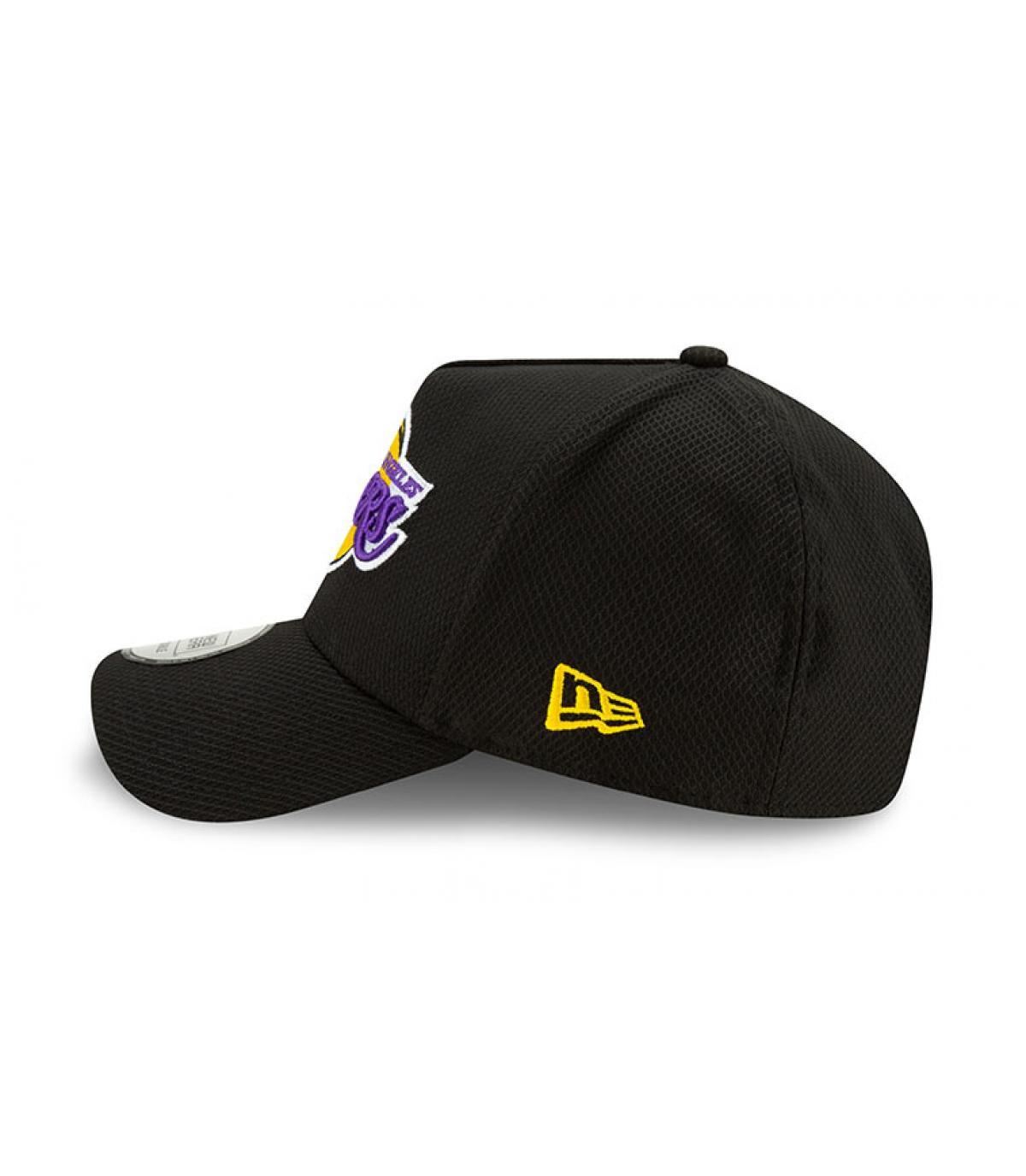 Détails Casquette League Ess Lakers Diamond Era Aframe - image 5