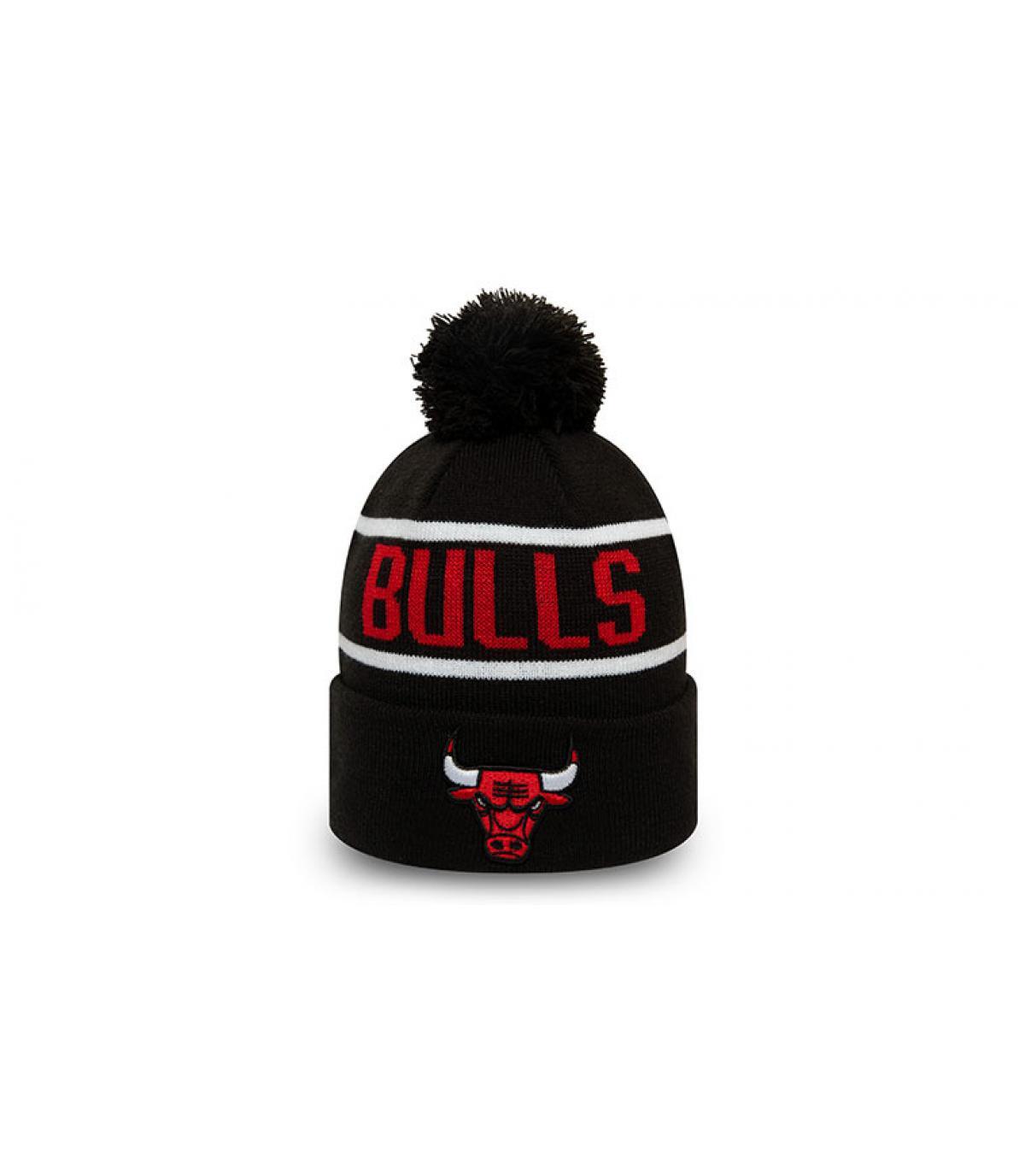 Détails Bobble Knit Bulls - image 2