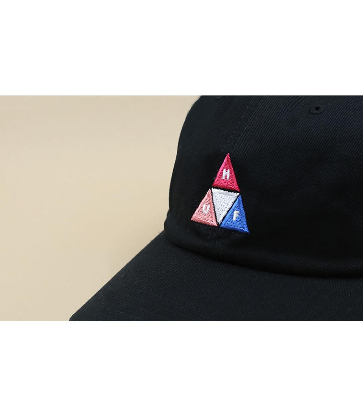 Détails Peak Logo black - image 3