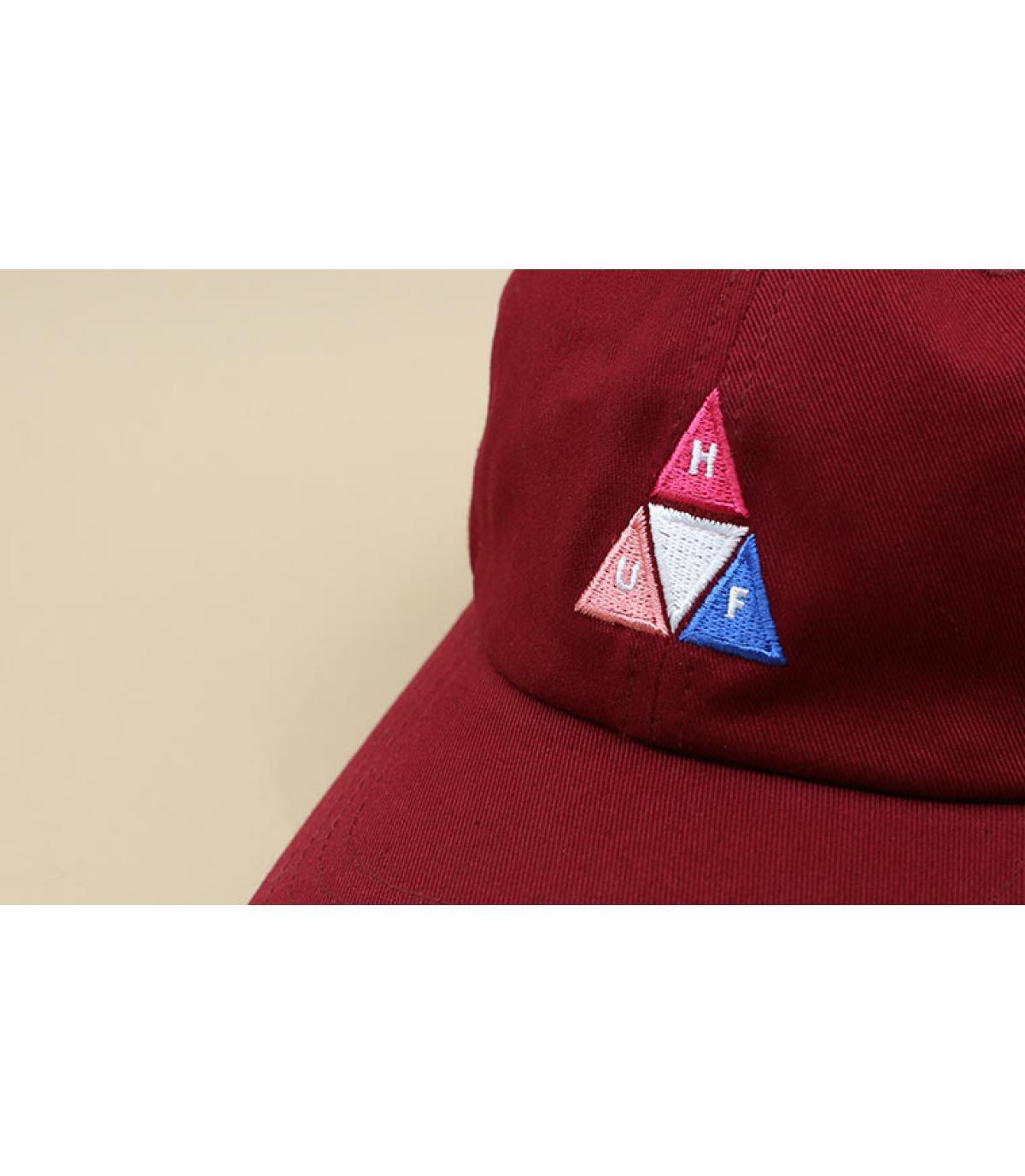 Détails Peak Logo red pear - image 3