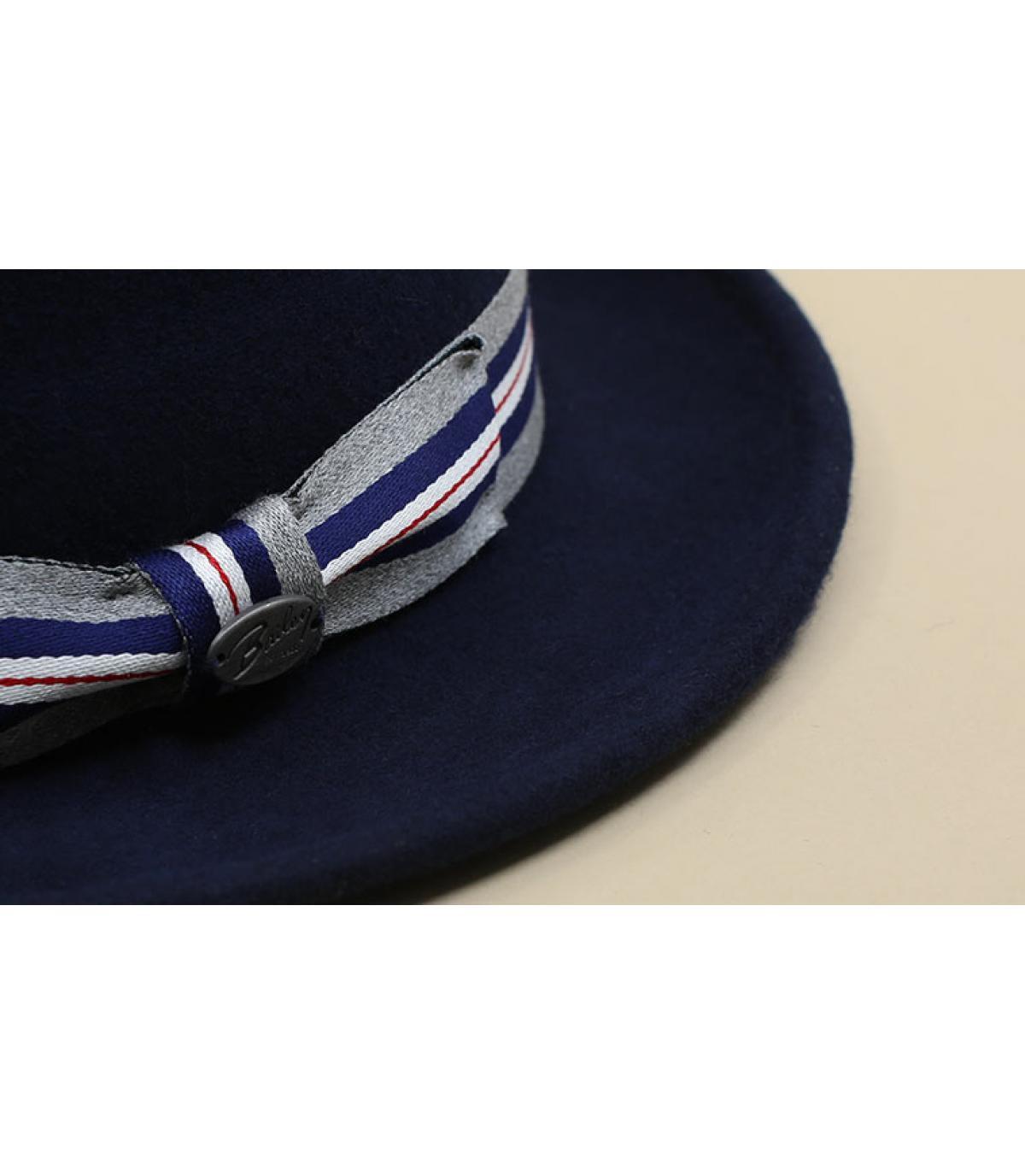 Détails The Klaxon navy - image 3