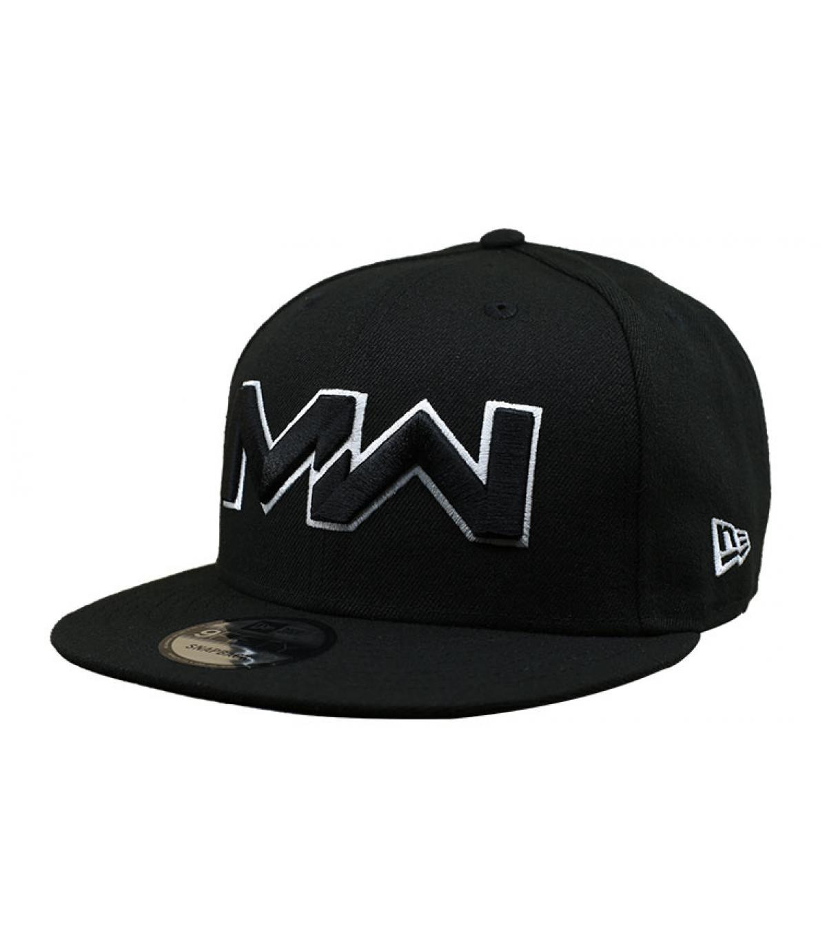 Détails Snapback Call of Duty MW - image 2