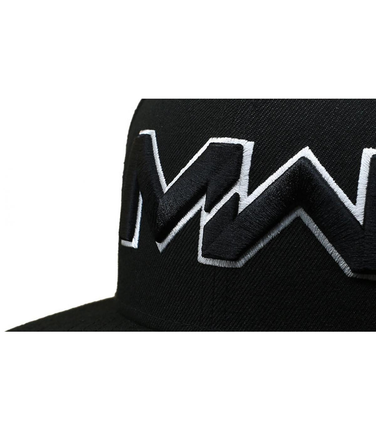 Détails Snapback Call of Duty MW - image 3