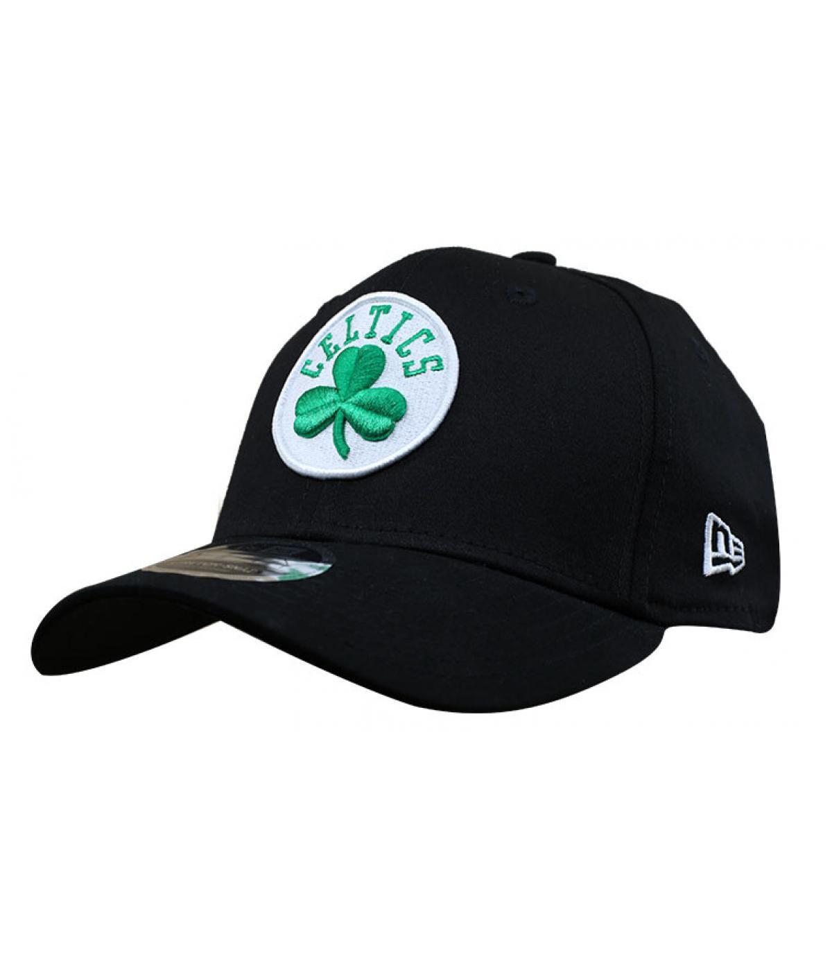 Détails Snapback Team Stretch Celtics 950 - image 2