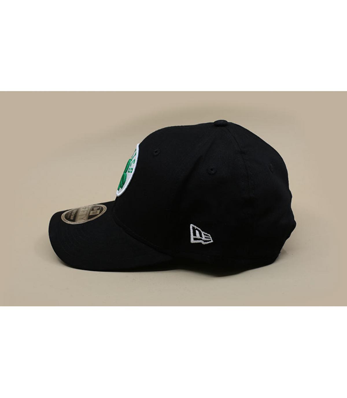 Détails Snapback Team Stretch Celtics 950 - image 4