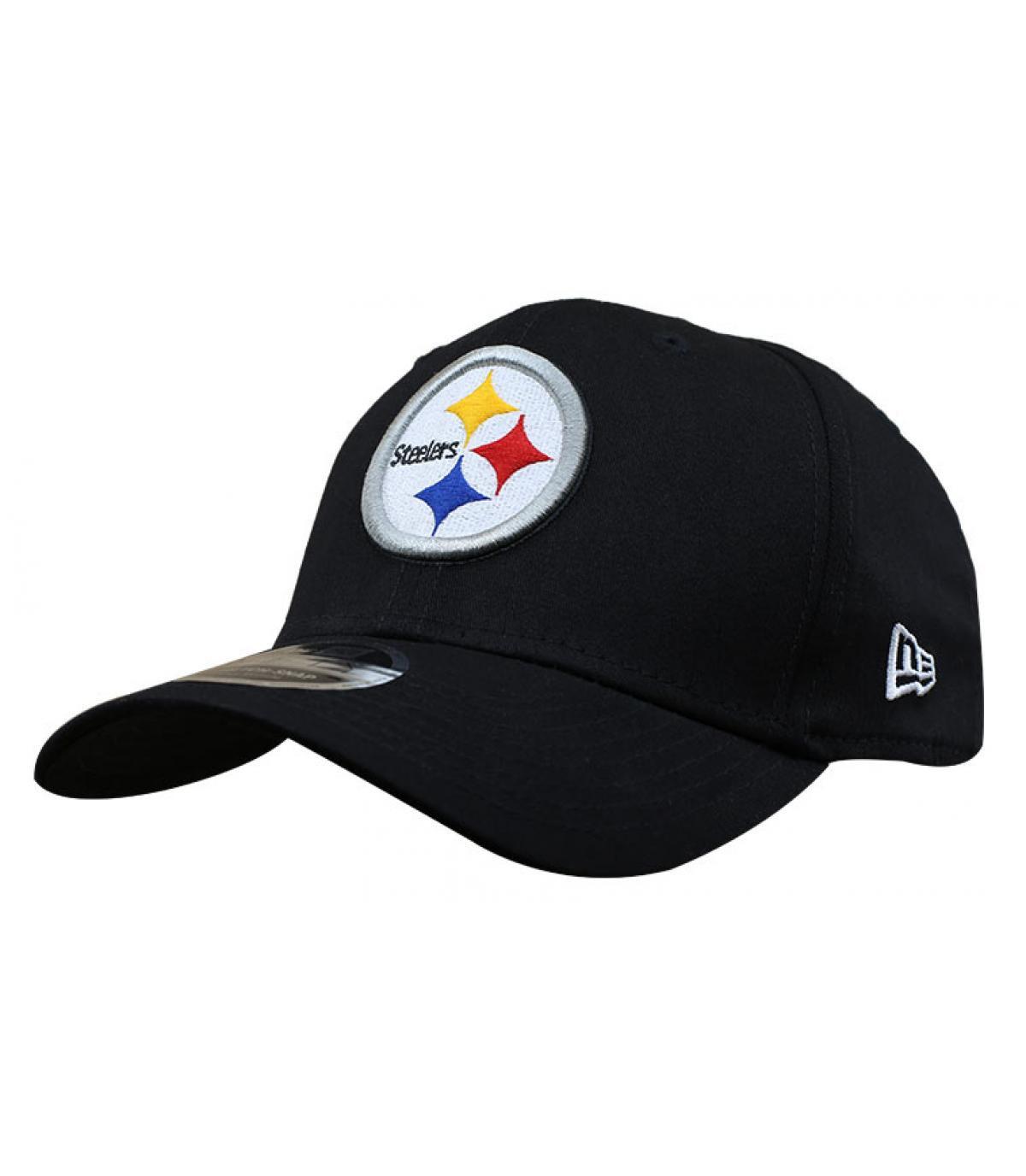 Détails Snapback Team Stretch Steelers 950 - image 2