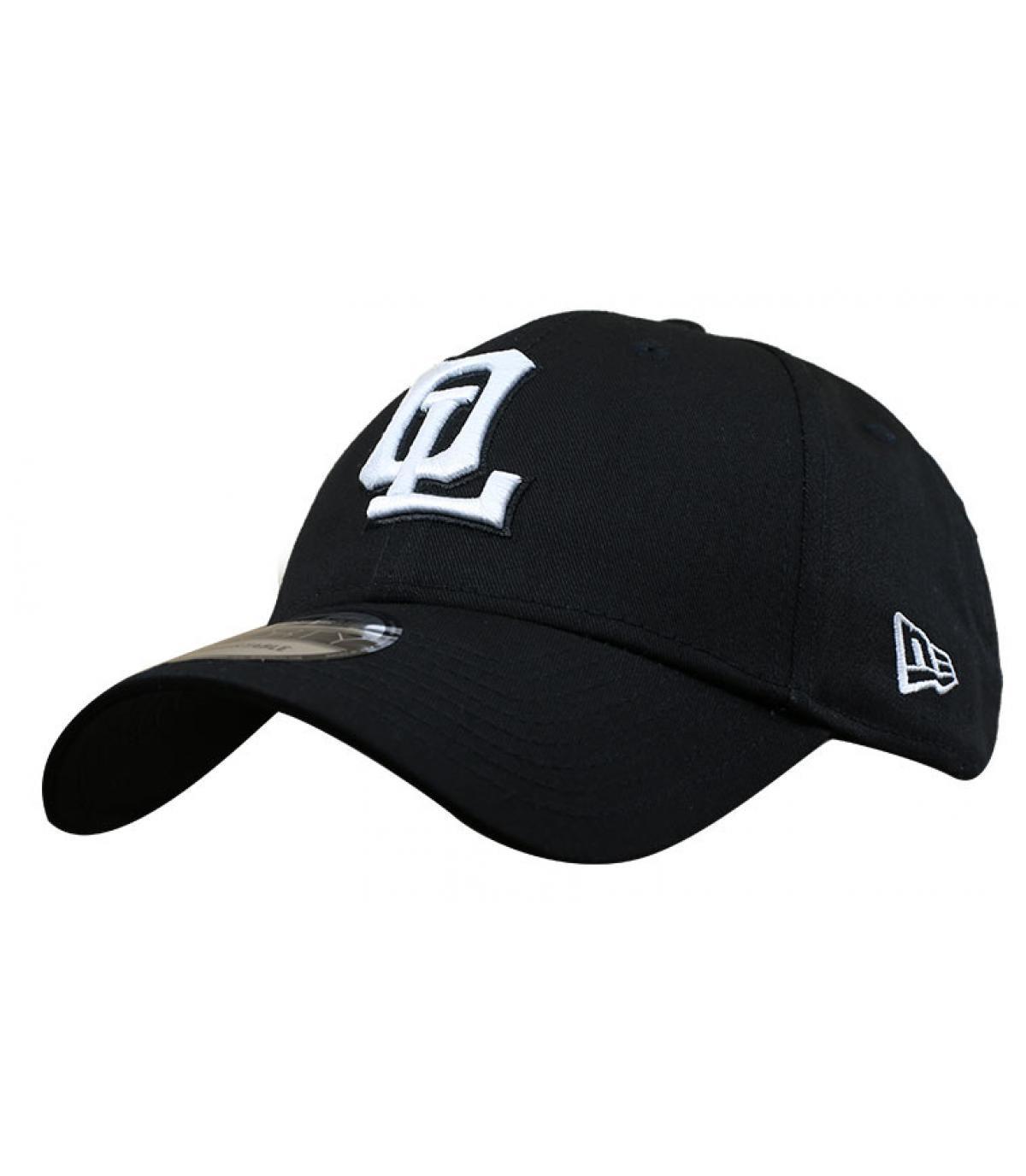casquette OL noir