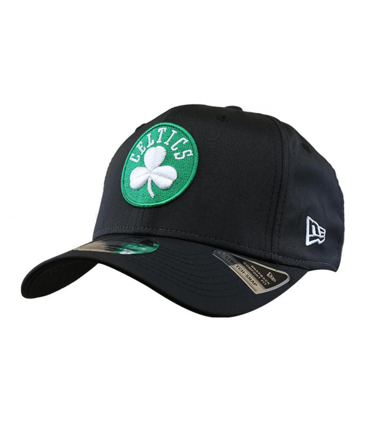 Détails Casquette NBA 950 Stretch Celtics - image 2