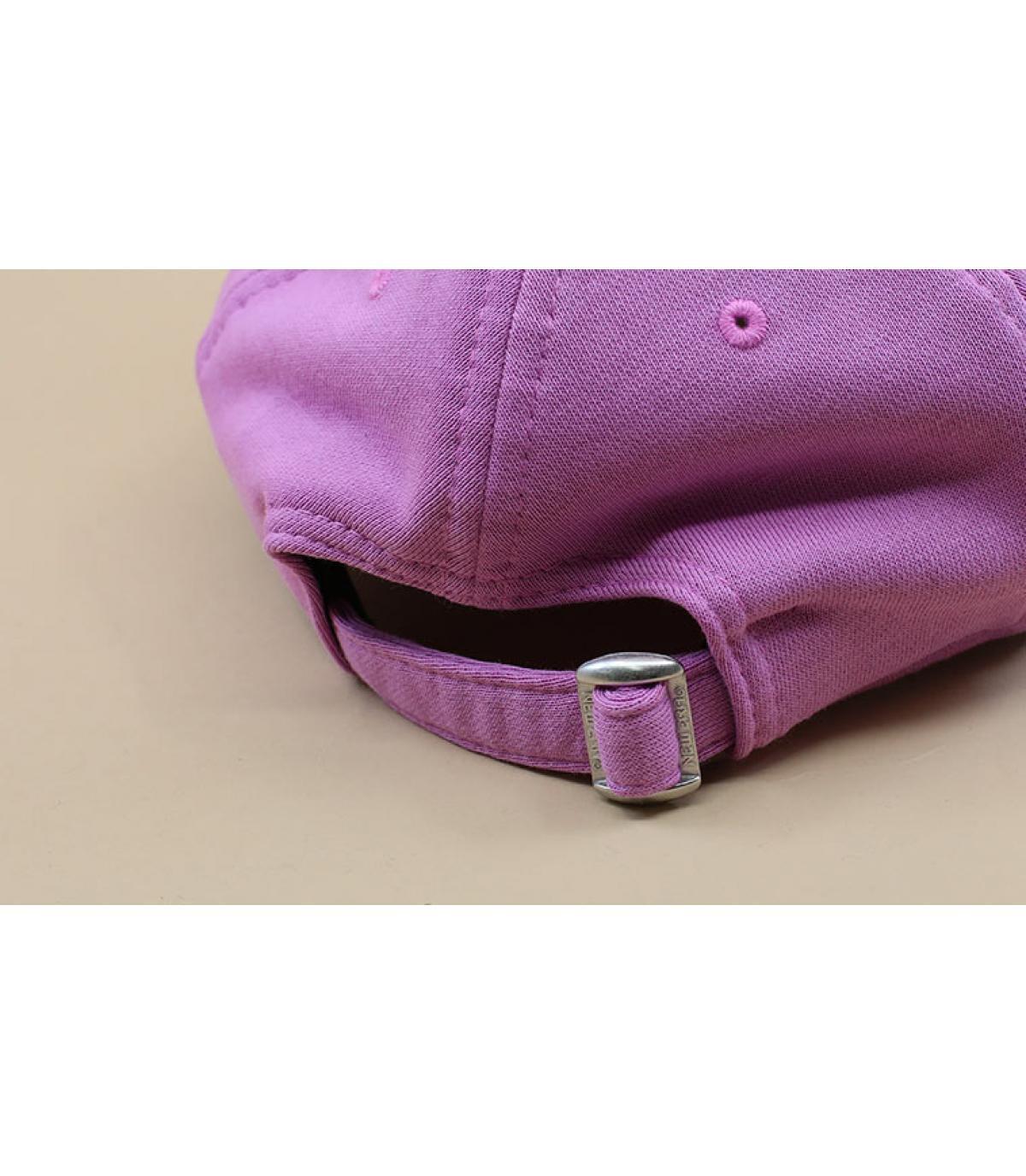 Détails Casquette Jersey Pack 940 LA pink - image 5
