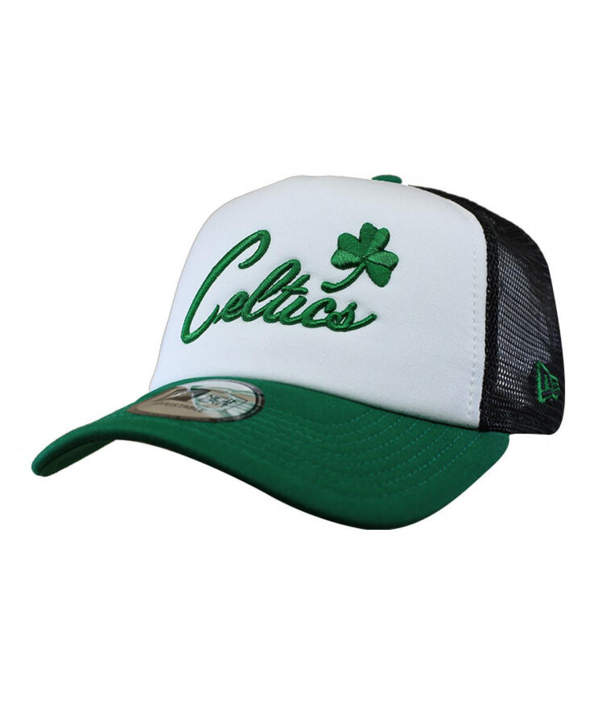 Détails Trucker Nba Color Block Celtics - image 2