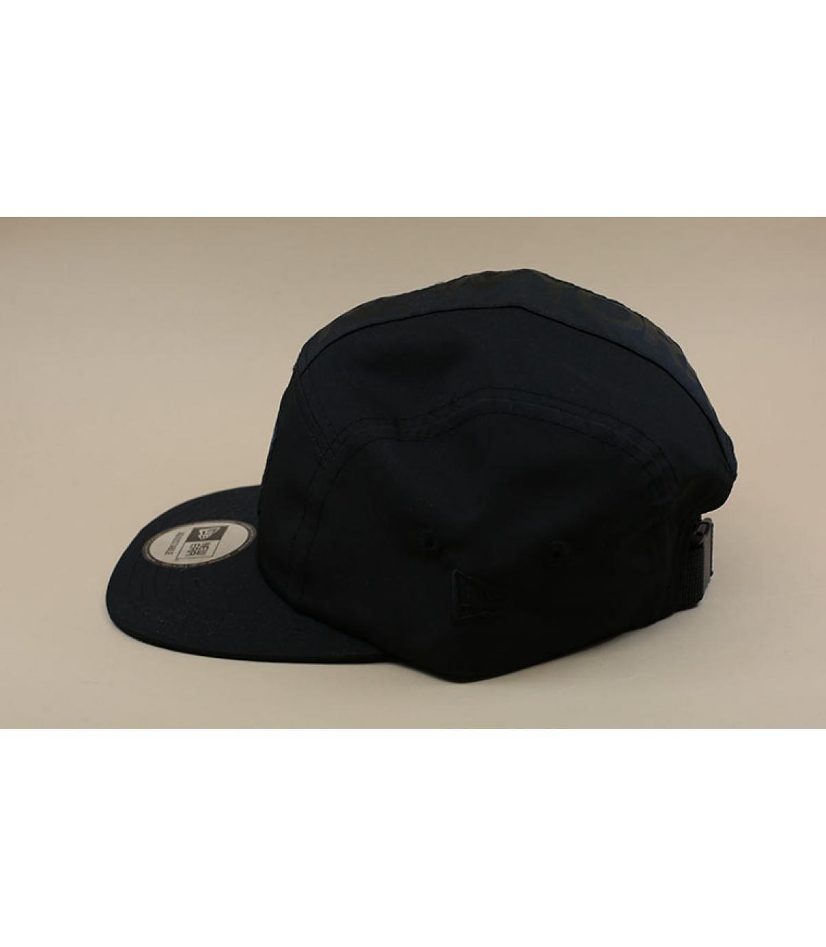 Détails Casquette MLB Camper NY black - image 4