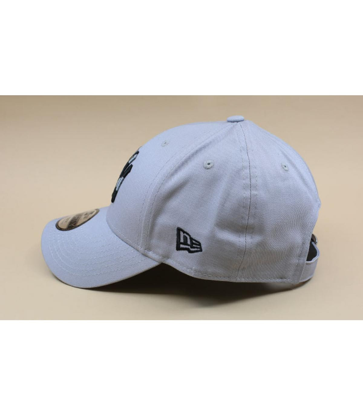 Détails Casquette Kids Camo Infill NY gray - image 4