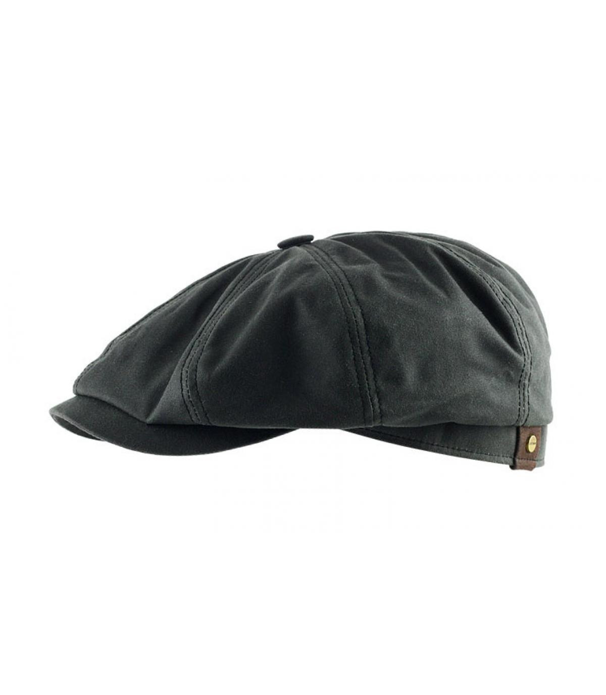 Casquette Hatteras noire