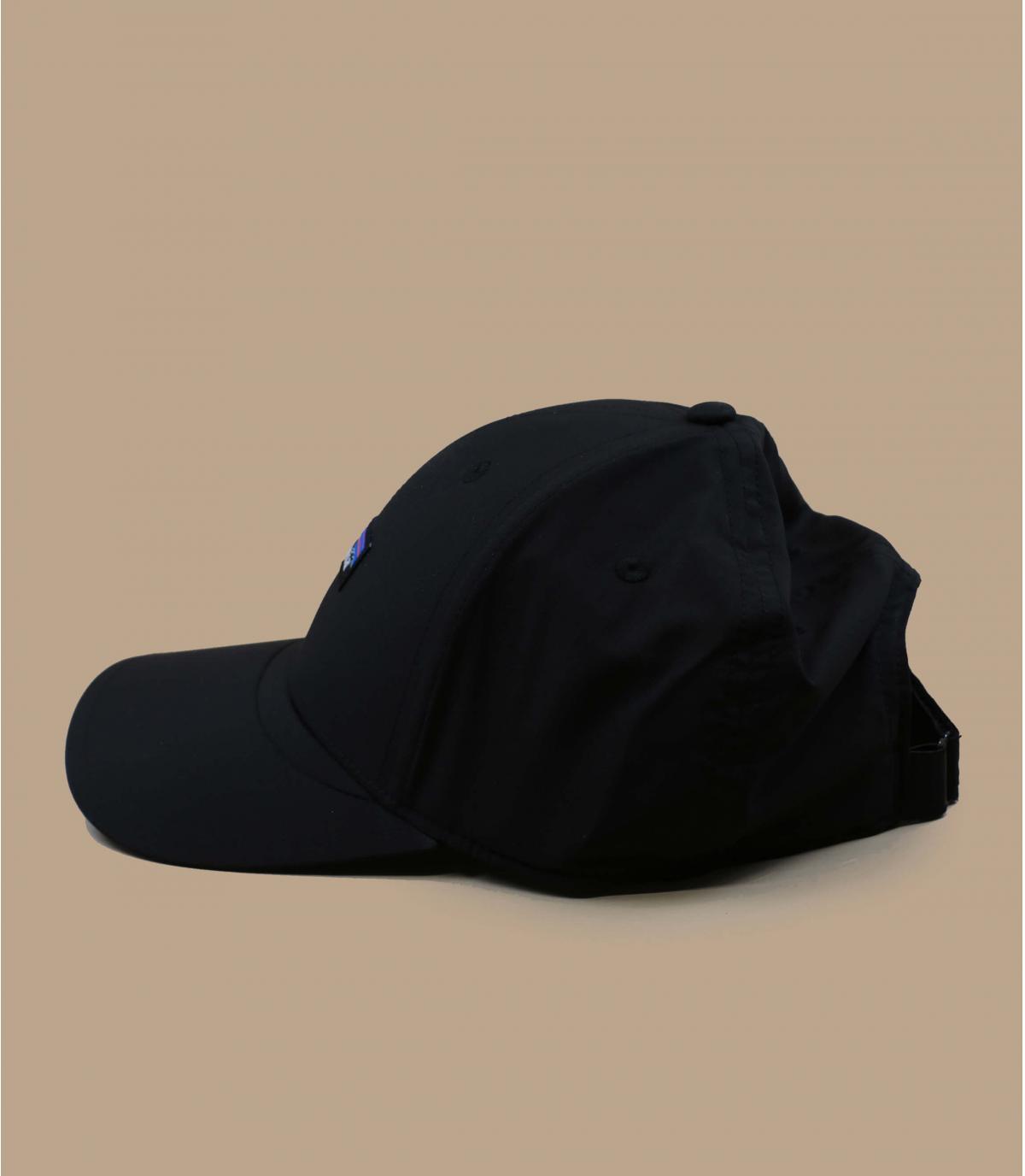 casquette Patagonia noir