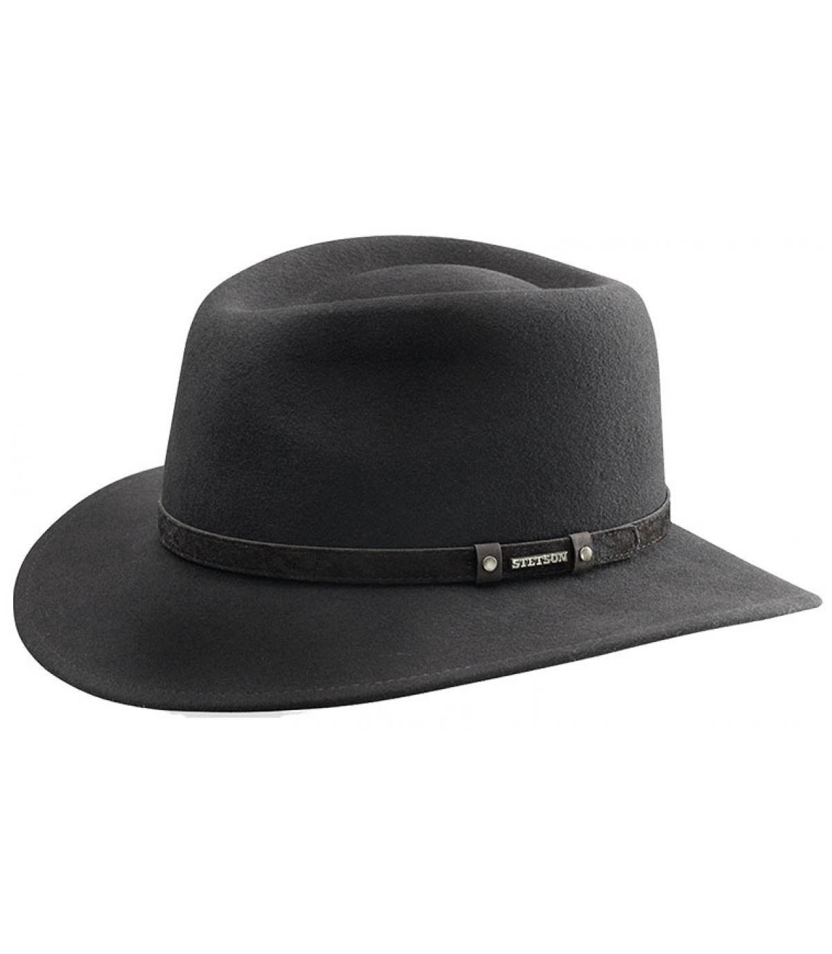 Chapeau homme Stetson