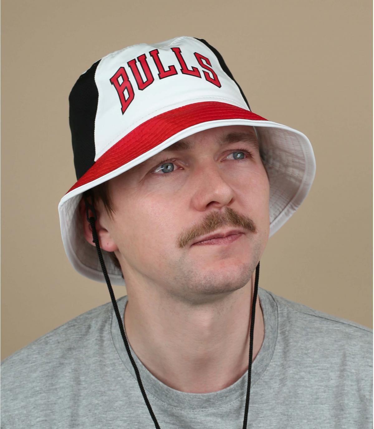 bob Bulls rouge