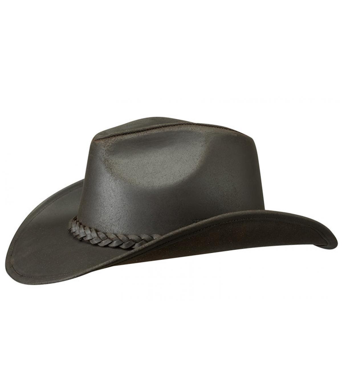Chapeau Stetson cowboy