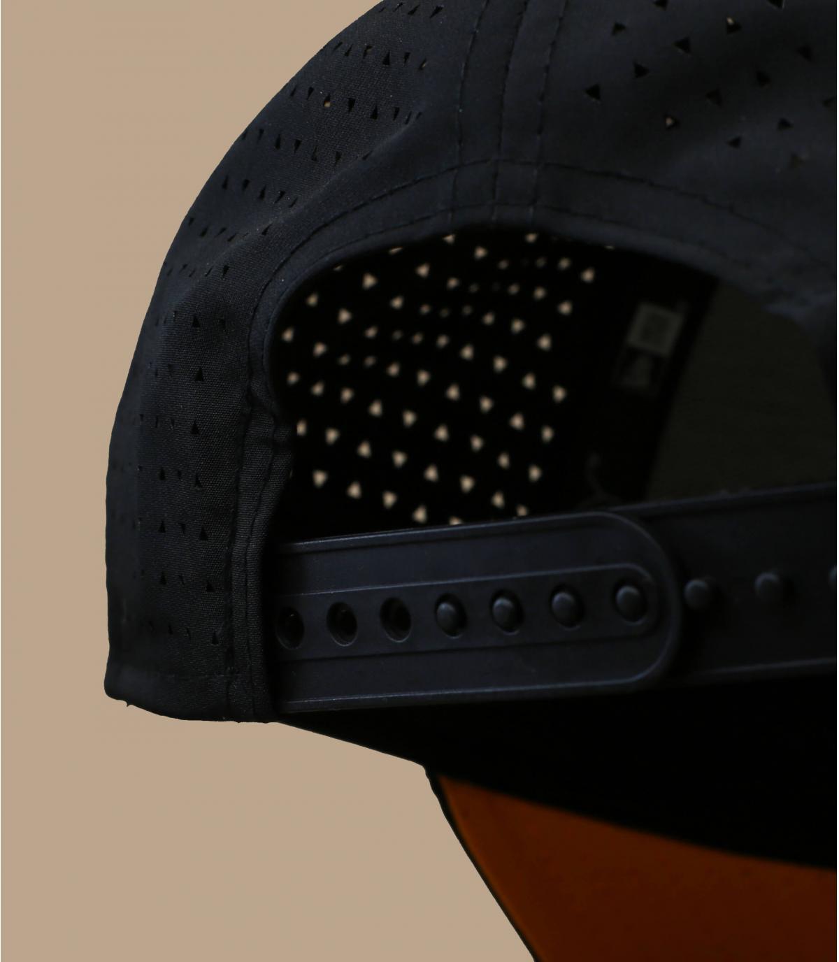 Détails Mclaren Sport Tech 940 black - image 4