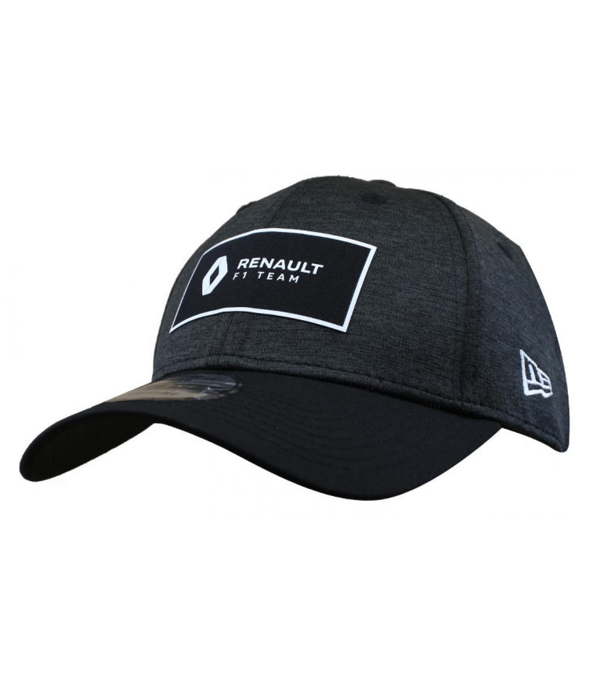 casquette Renault noir