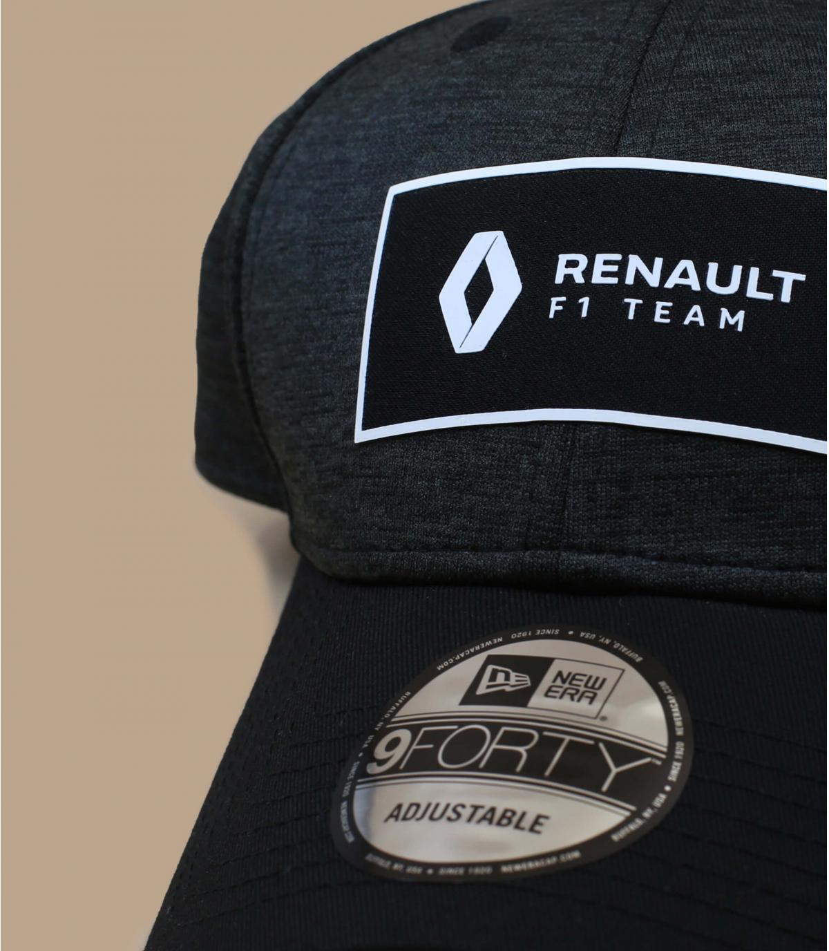 Détails Renault Shadow Tech 940 black - image 3