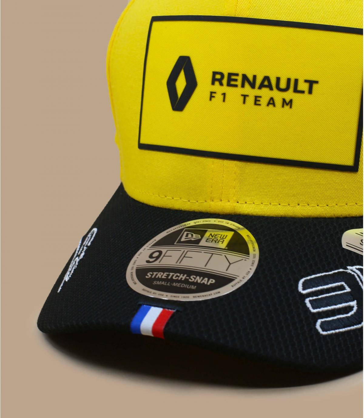 Détails Esteban Ocon Renault 950 Stretch - image 2