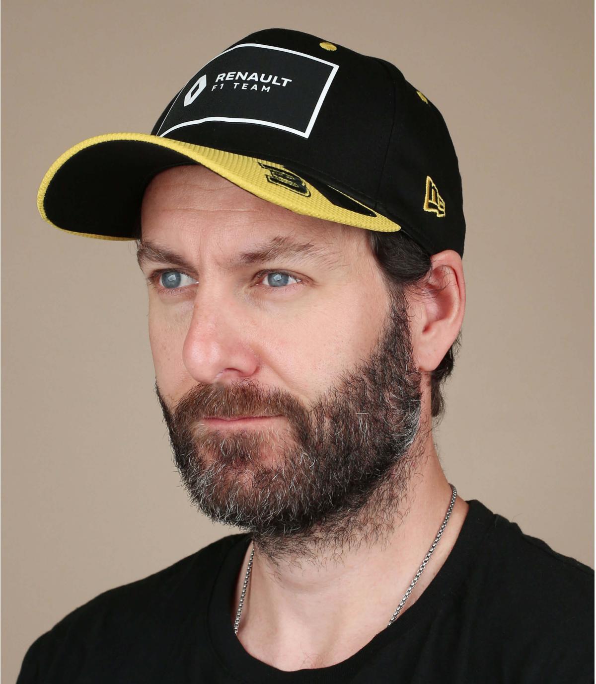 casquette Daniel Ricciardo
