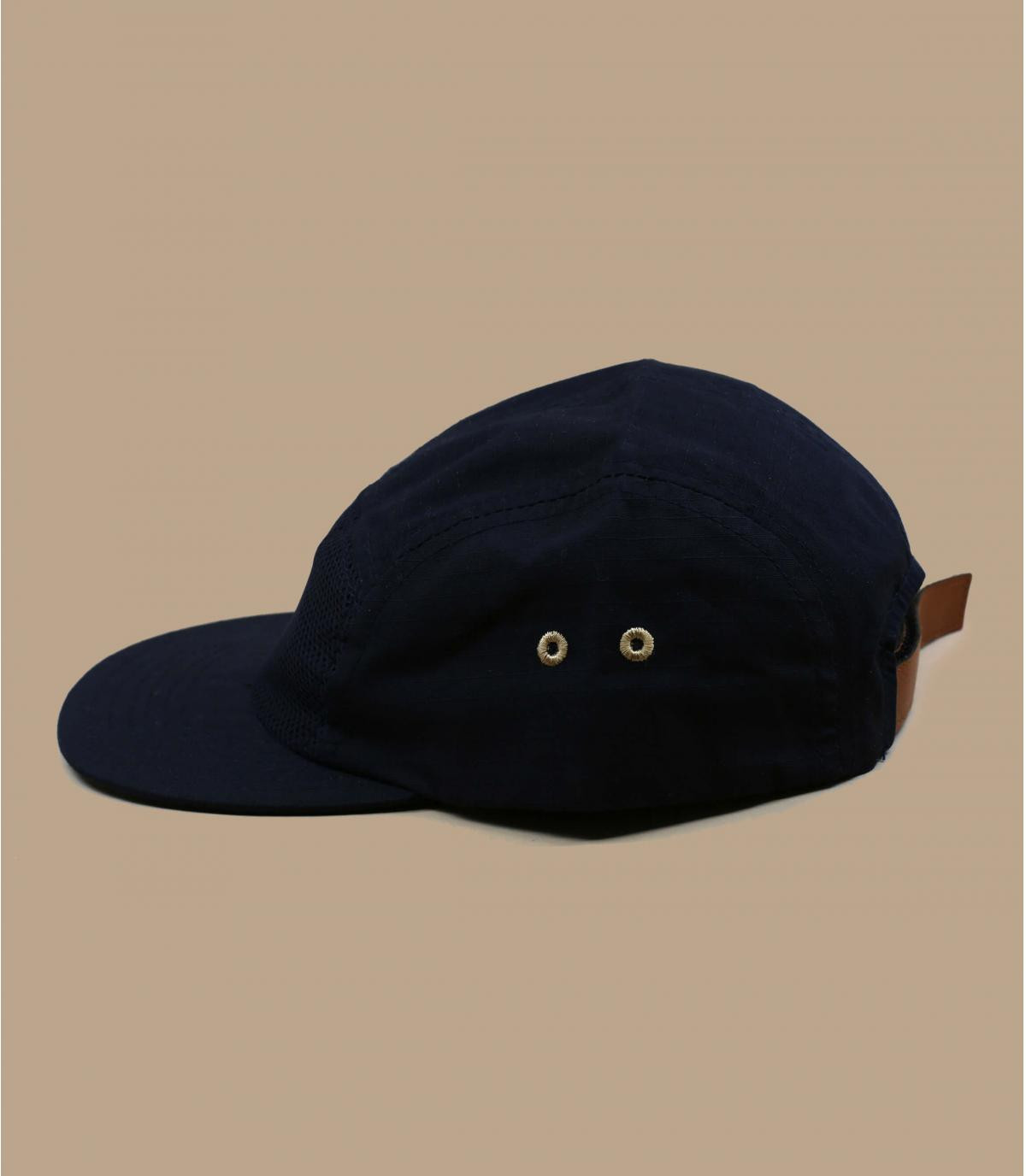 Détails 5 Panels Discovery navy - image 2