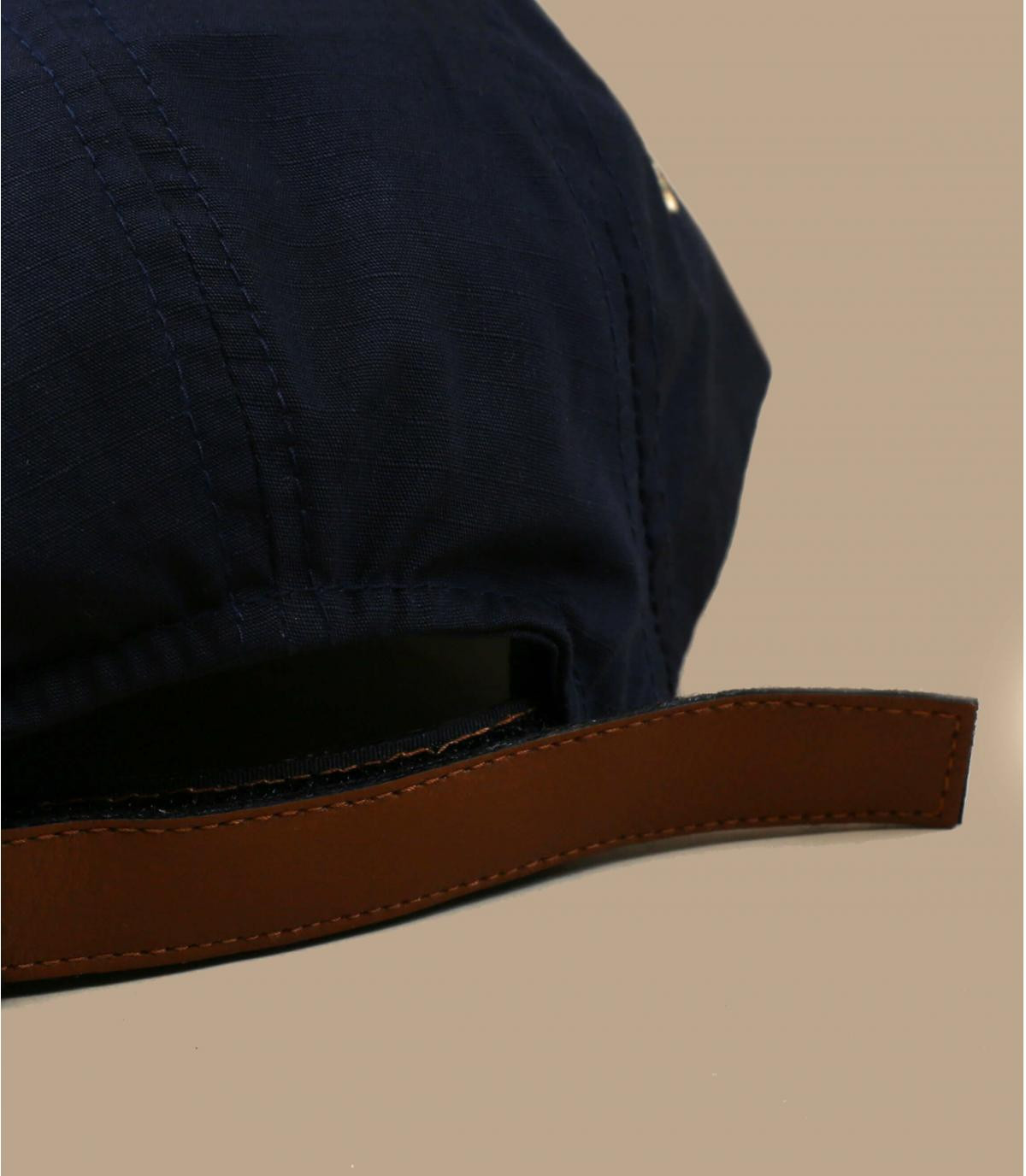 Détails 5 Panels Discovery navy - image 3