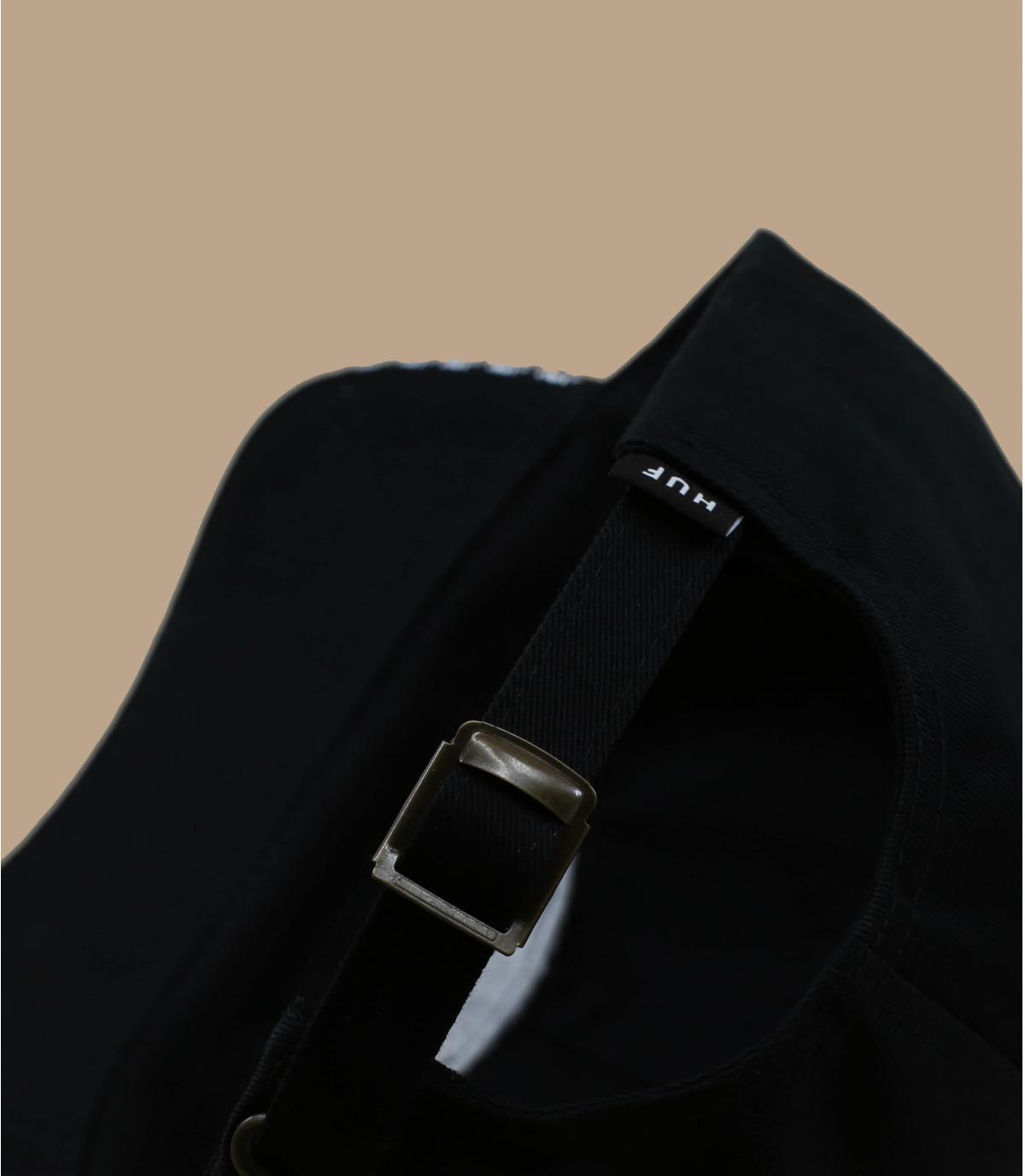Détails Ellis Curve black - image 4