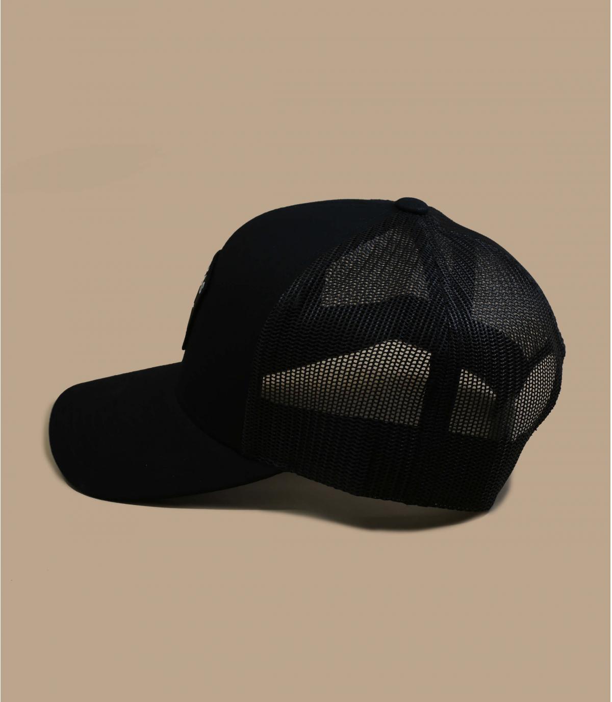 Détails Black Tip black - image 3