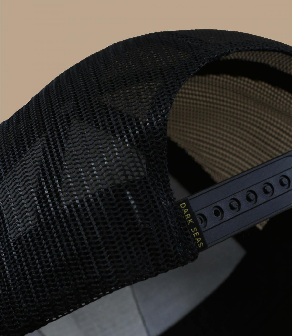 Détails Black Tip black - image 4