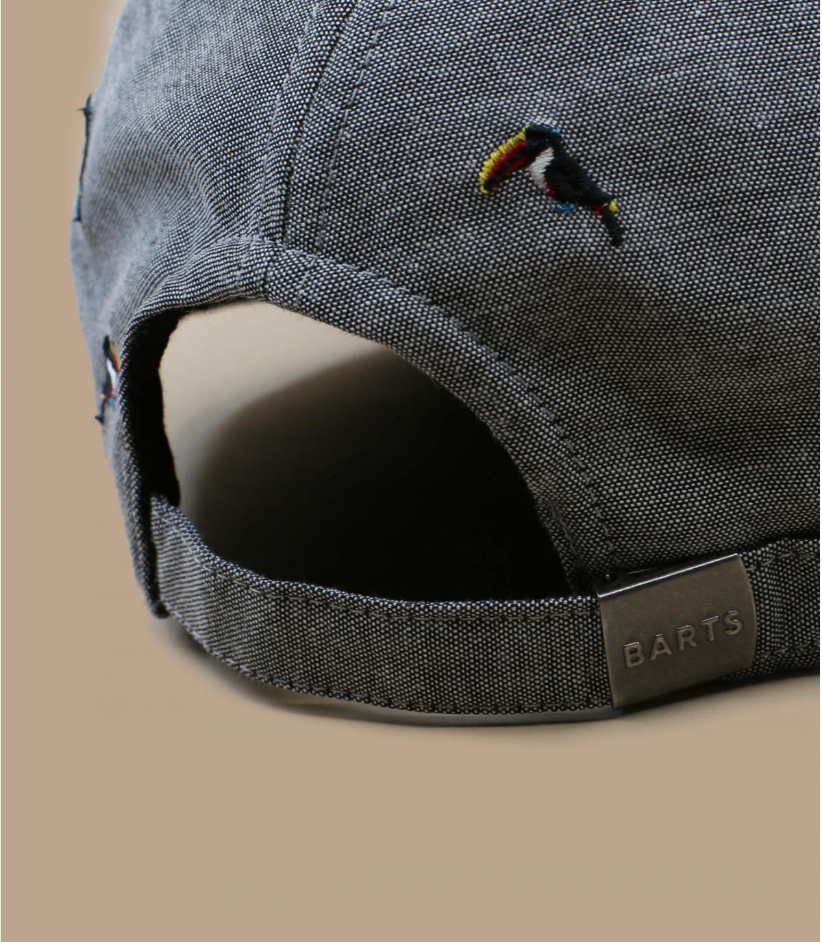 casquette toucan enfant