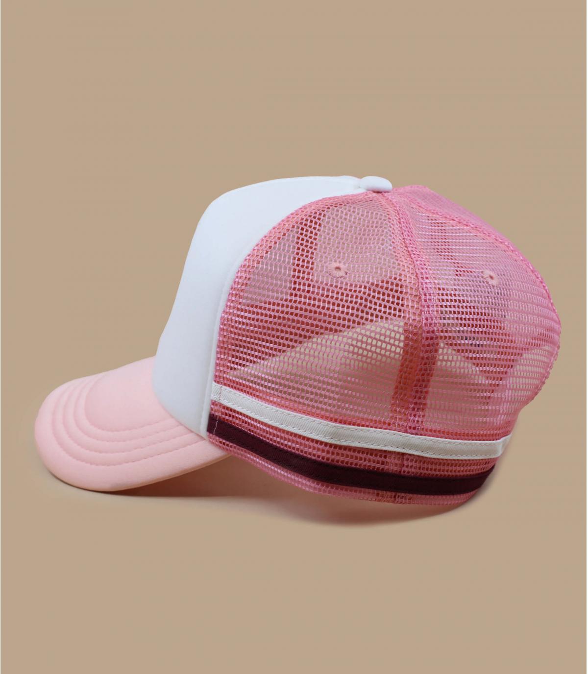 Détails Kids Club Trucker pink - image 4