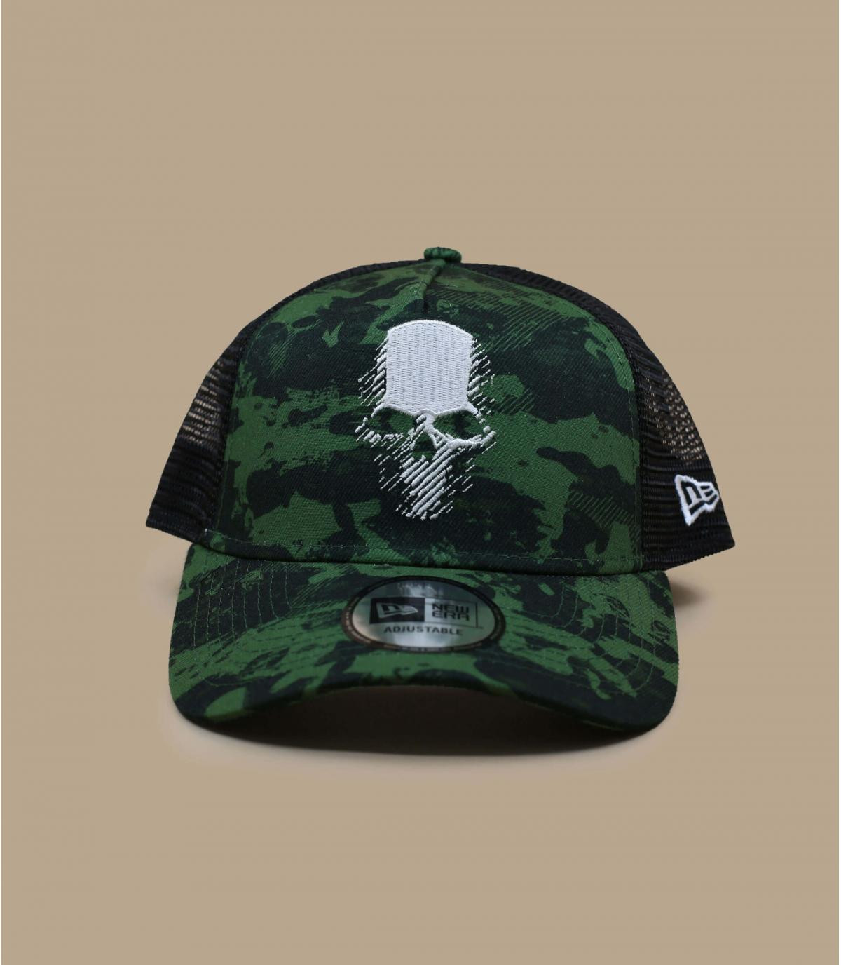 Détails Trucker Ghost Recon Breakpoint - image 2