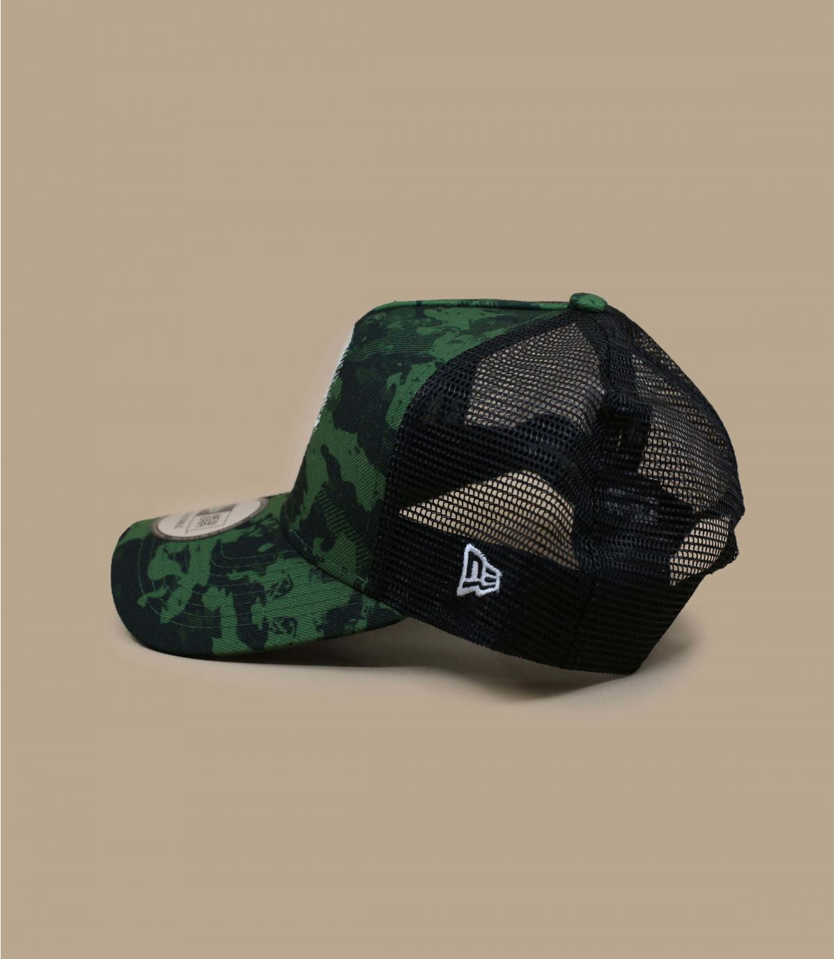 Détails Trucker Ghost Recon Breakpoint - image 3