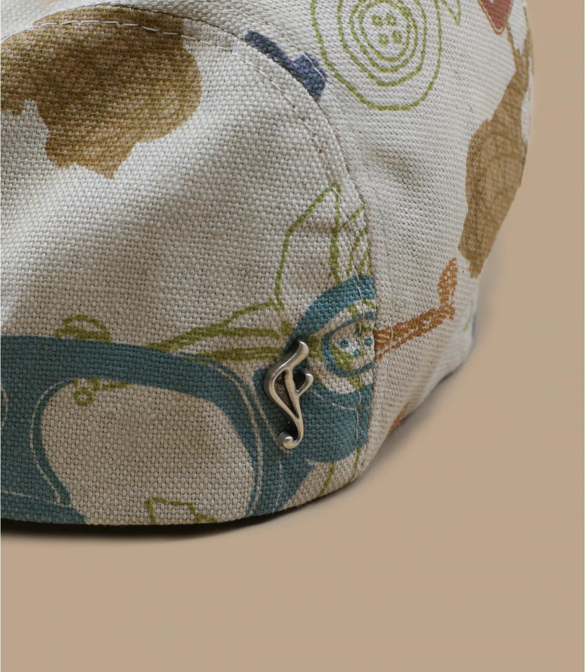 béret vespa