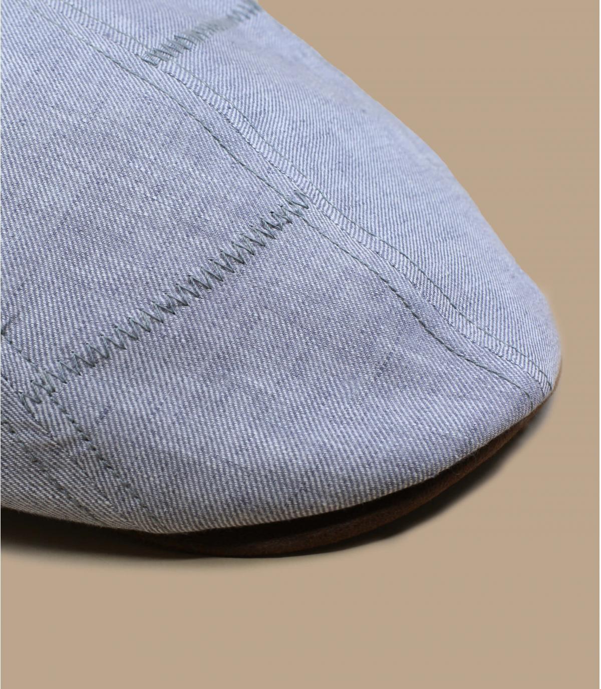béret gris lin