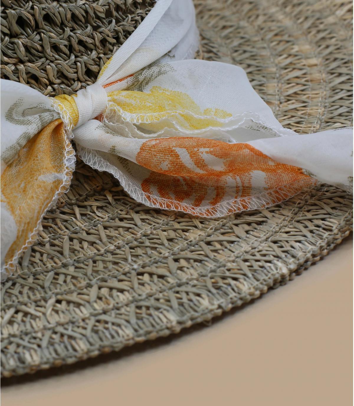 Détails Aria orange - image 2