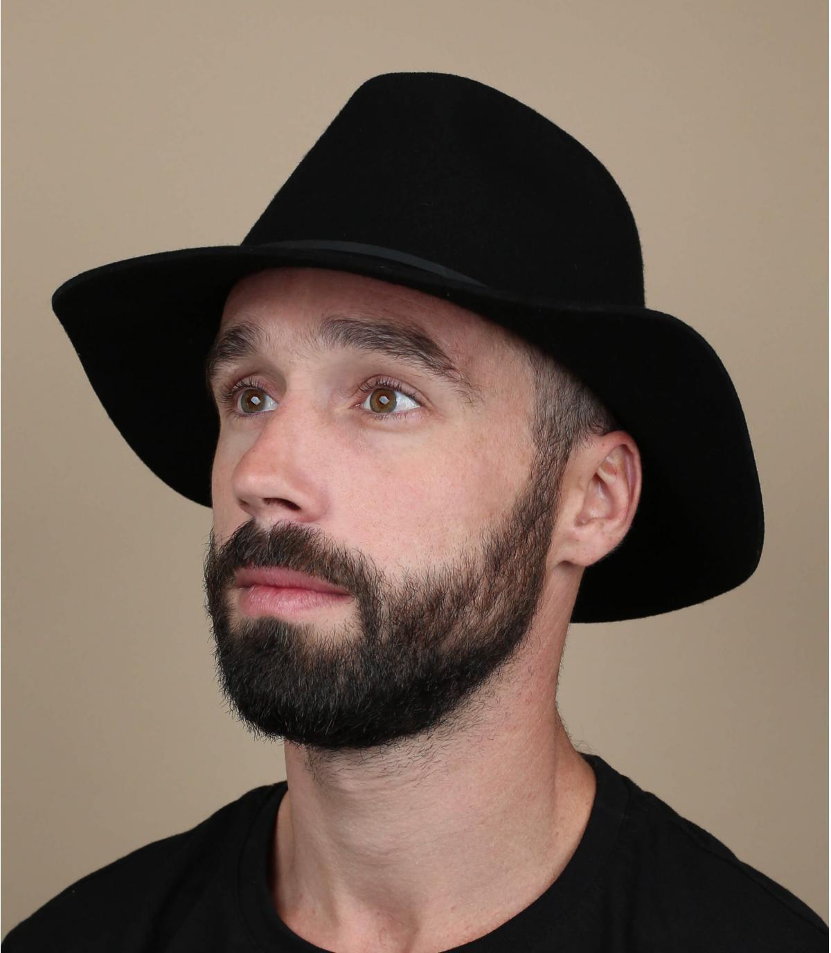 Chapeau feutre Brixton