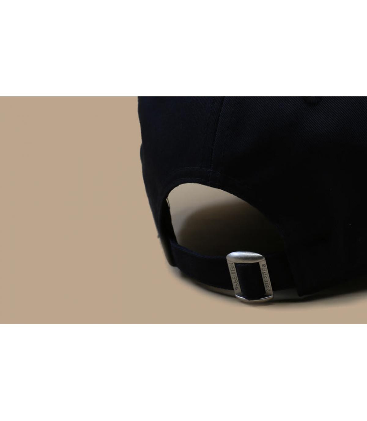 Détails Casquette Infill 940 NY navy - image 5