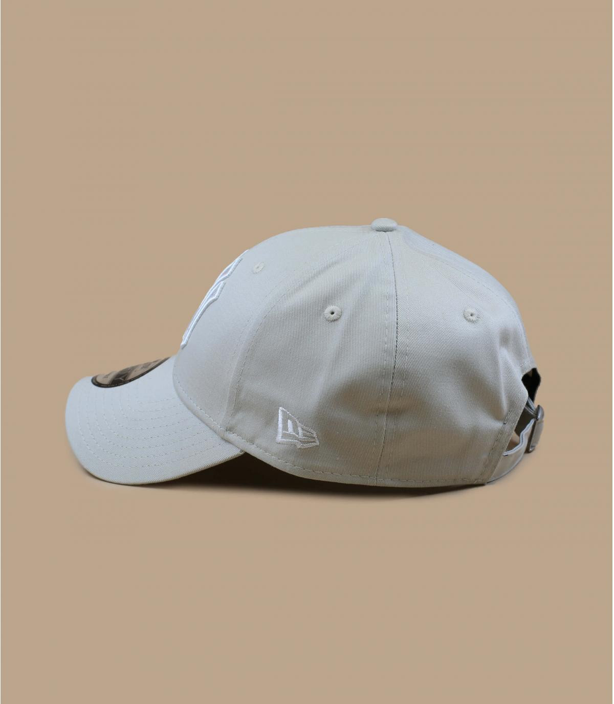 Détails Casquette Infill 940 NY stone - image 3