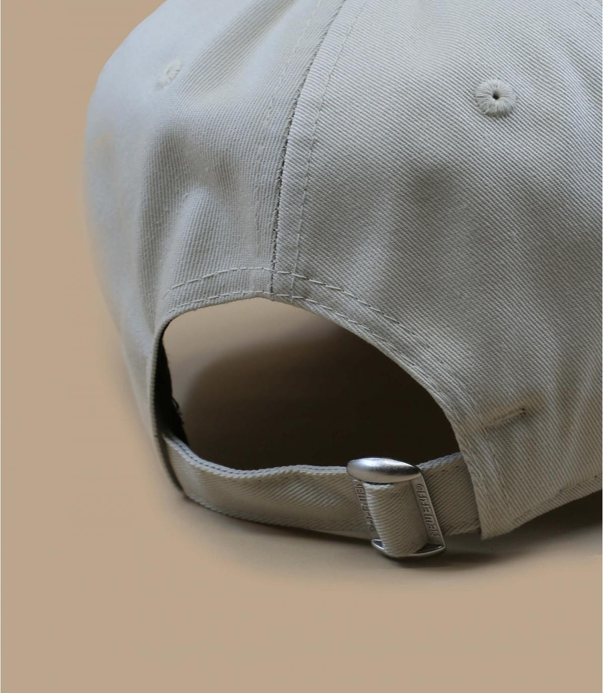 Détails Casquette Infill 940 NY stone - image 4