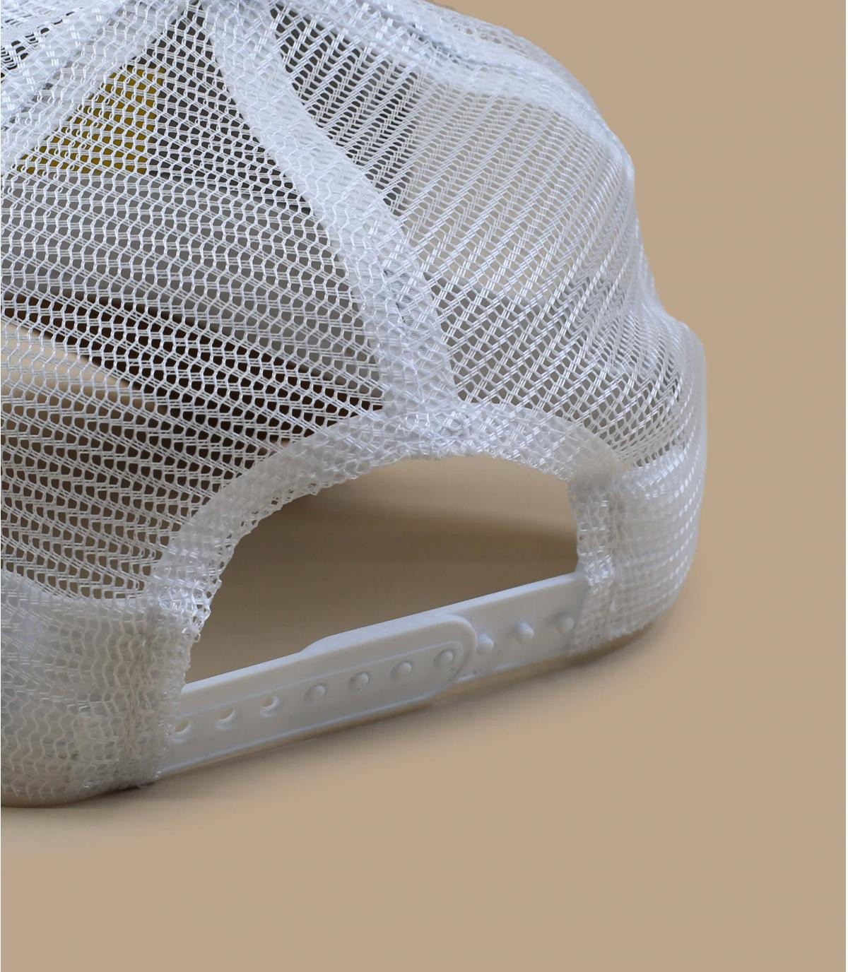 Détails Trucker Infill NY gold - image 4