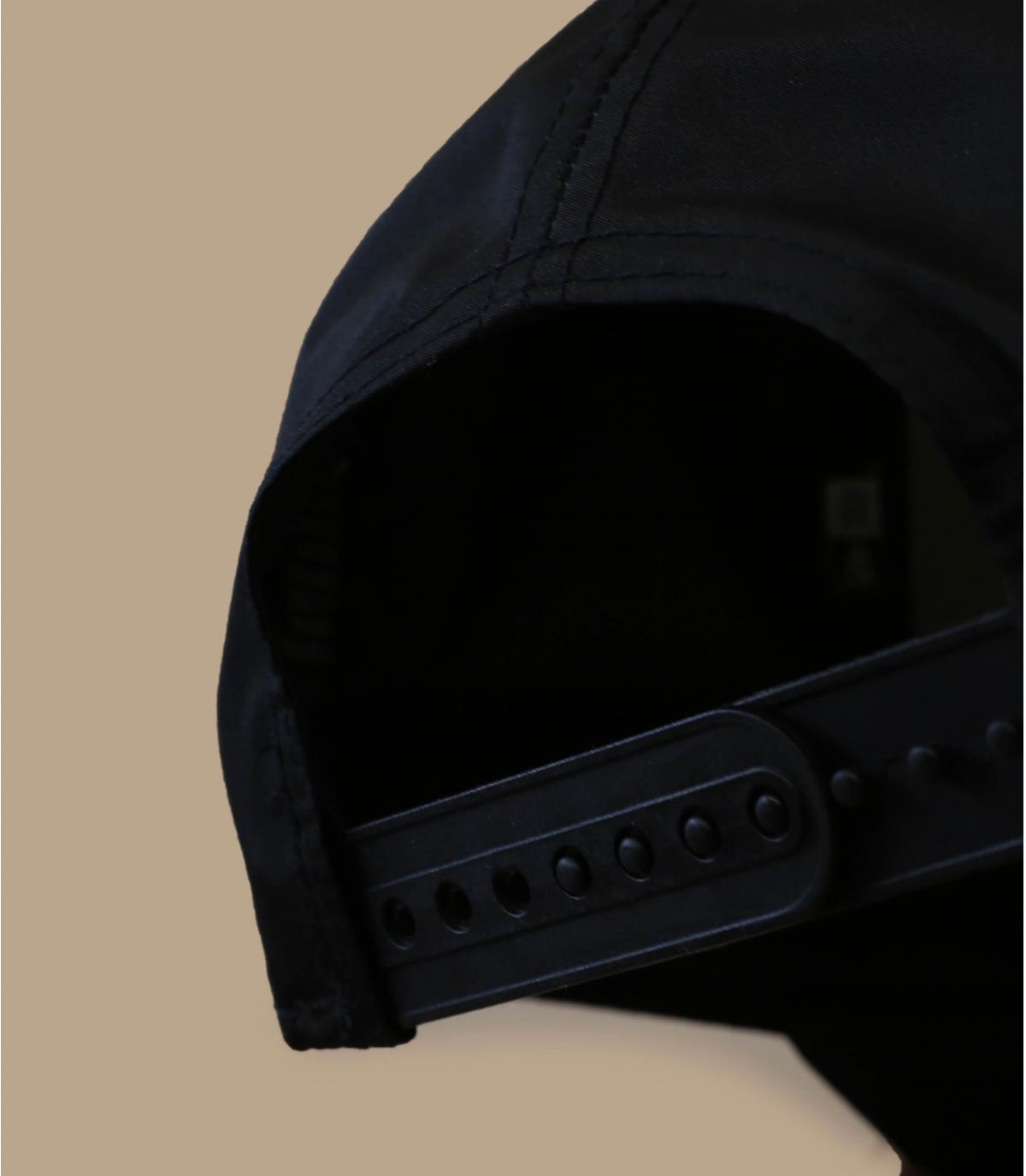 Détails Trucker Contemporary black - image 3